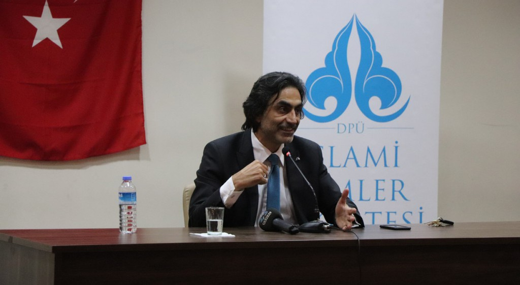 İslami İlimler Fakültesimizden Mevlid-i Nebi Konferansı