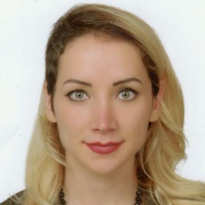 Arya Albina Bilgin