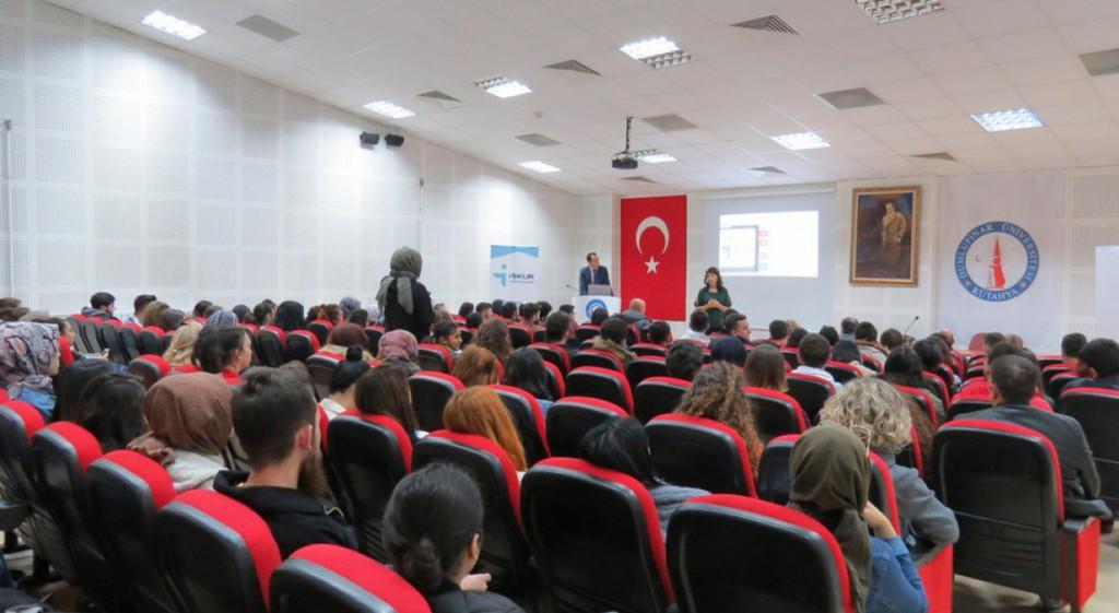 Career Planning and Preparation for Business Life Seminars at DPU