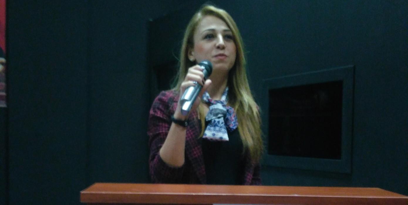 Domaniç Hayme Ana Myo'da Tehlikeli Madde ve Güvenliğinin Önemi Konferansı Verildi