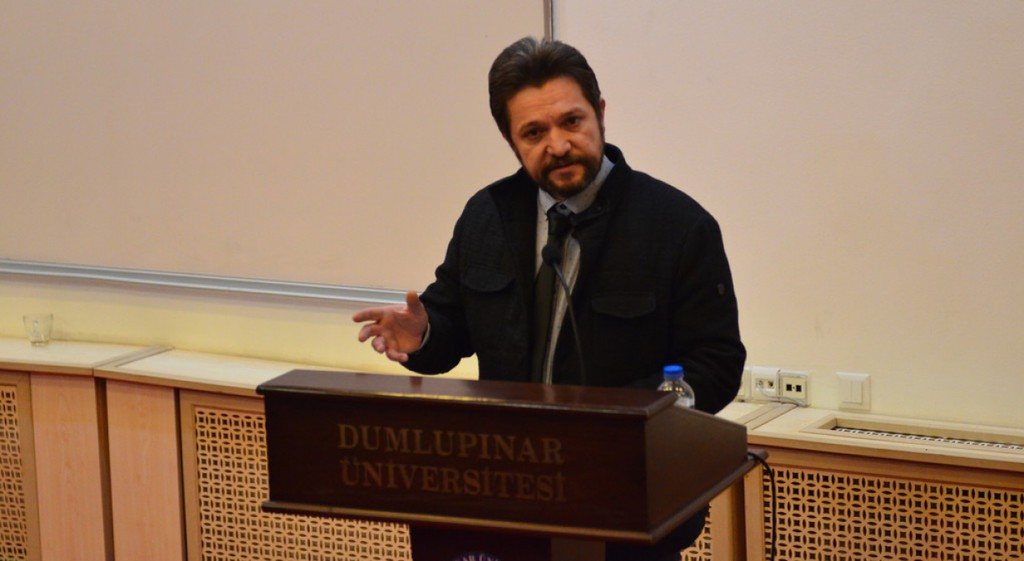 DPÜ'de Dijital Çağda İnsan Hakları Konuşuldu