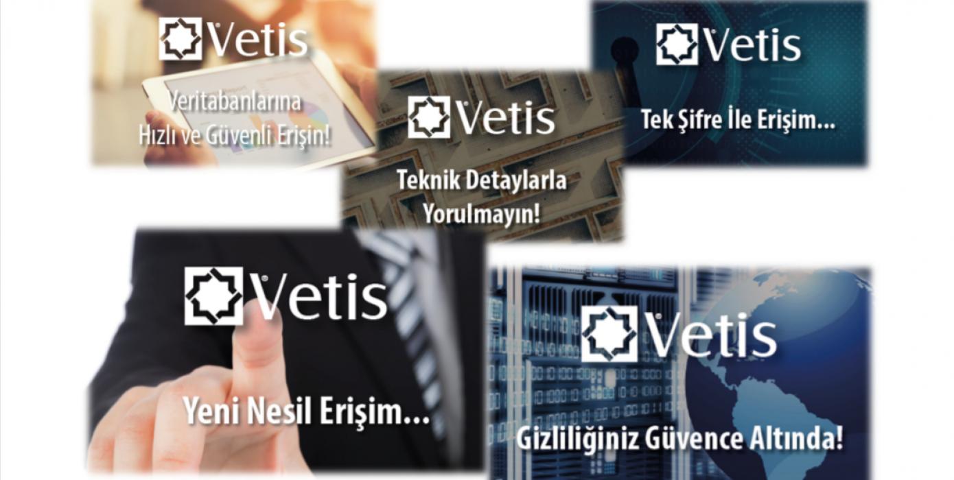 Vetis - Alternatif Kampüs Dışı Erişim Sistemi Deneme Erişimine Açılmıştır.