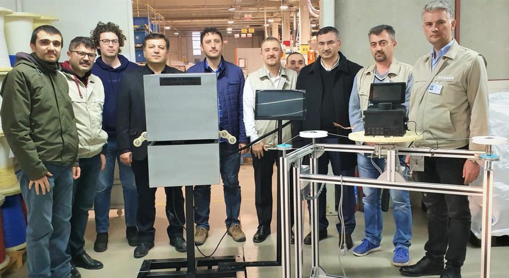 DPÜ FOTAM Ürettiği İki Cihazı Türk Sanayisine Kazandırdı