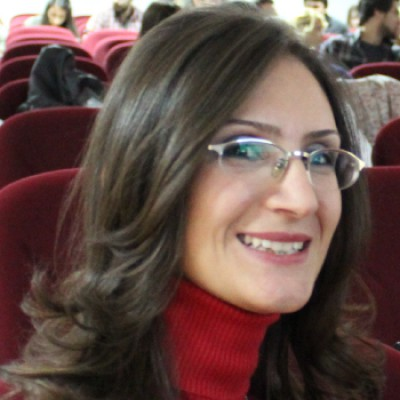 Ceyda Bayrakdar
