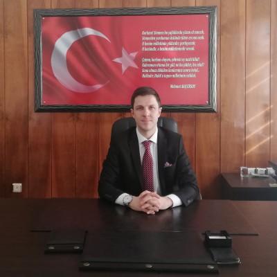 Mustafa Kavasoğlu
