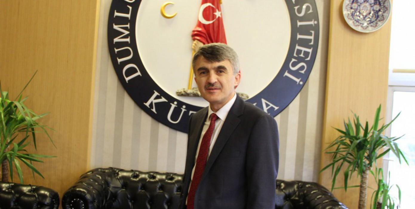 Prof. Dr. Kazım Uysal'dan Engelliler Haftası Mesajı