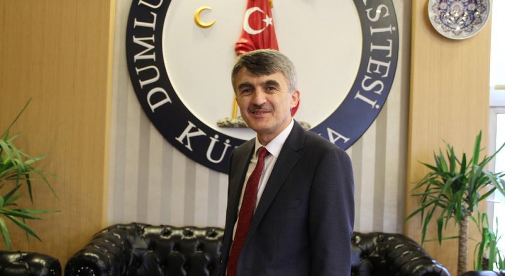 Prof. Dr. Kazım Uysal'dan MS Haftası Mesajı