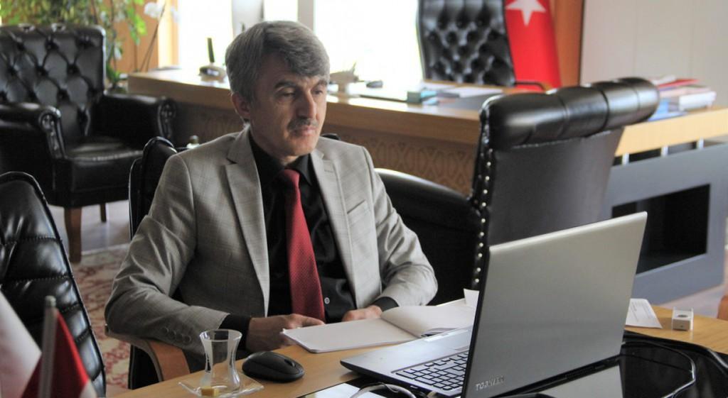 Teknoloji Geliştirme Bölgeleri 8. Koordinasyon Toplantısı Yapıldı