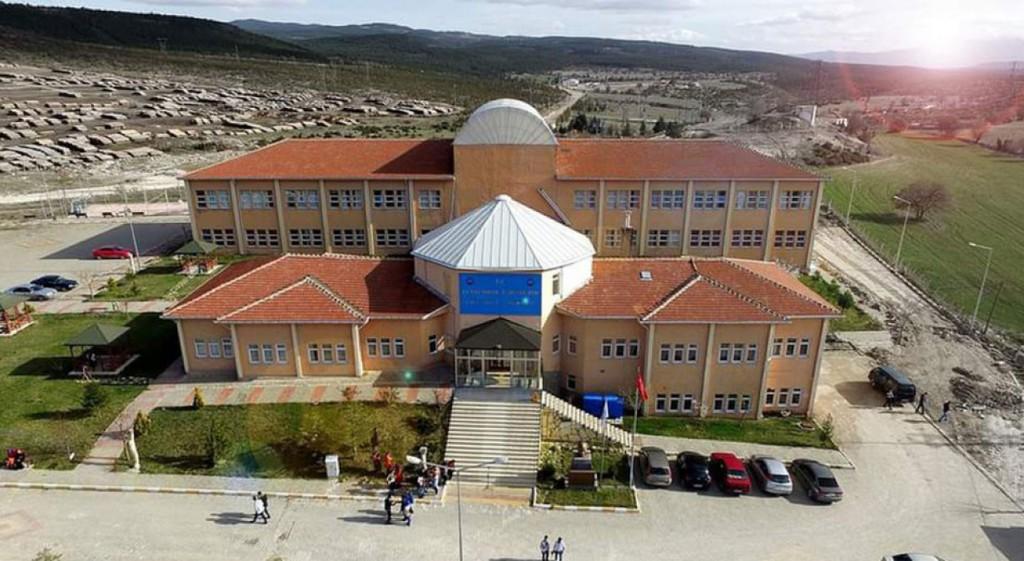 DPÜ'nün Yükselen Değeri Emet Meslek Yüksekokulu