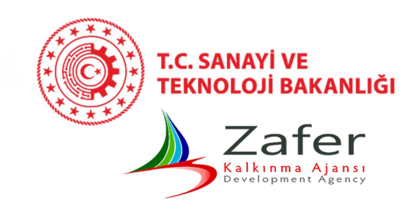 Kütahya Dumlupınar Üniversitesi ile Zafer Kalkınma Ajansından Dezavantajlı Guruplar İçin İstihdam Projesi