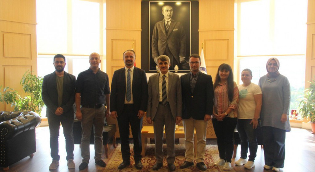 Significant Success from DPU International Relations Office