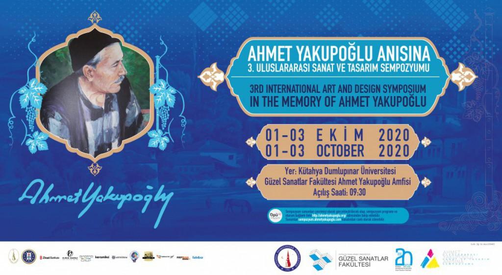 DPÜ Ahmet Yakupoğlu Sempozyumu İçin Gün Sayıyor