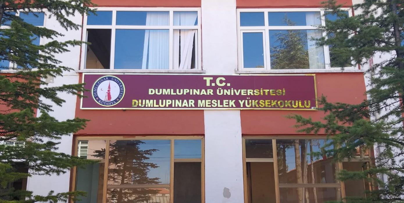 T.C. Kütahya Dumlupınar Üniversitesi Dumlupınar Meslek Yüksekokulu Oryantasyon Eğitimi 2020-2021 Eğitim Öğretim Yılı