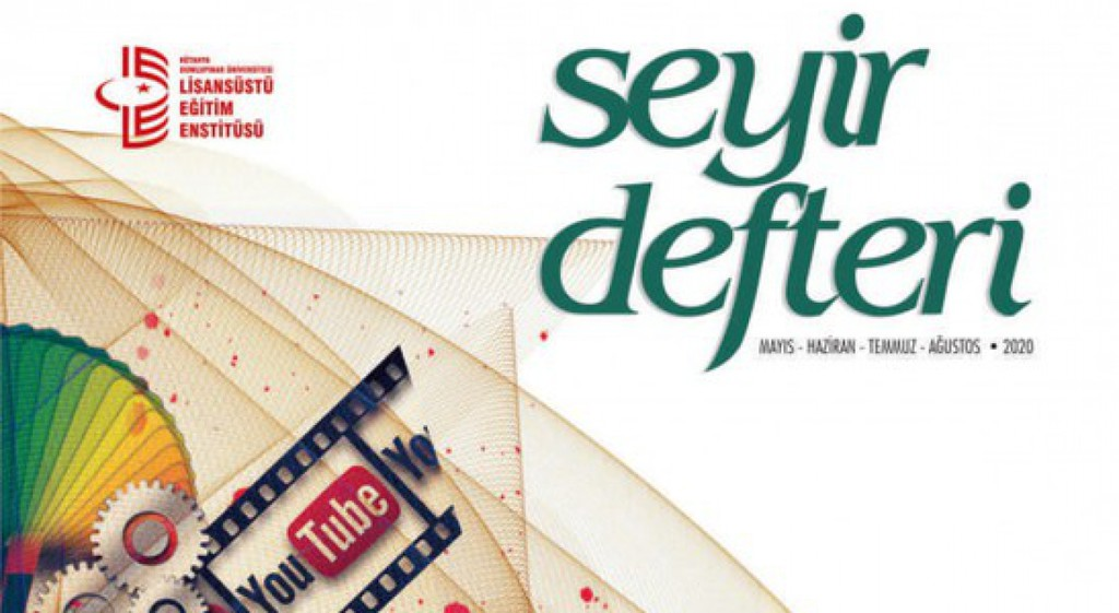 Seyir Defteri Dergisinin İkinci Sayısı Yayında