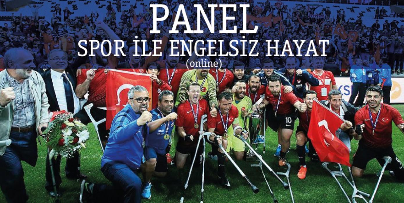 Spor ile Engelsiz Hayat (3 Aralık 2020 Perşembe 13.00)