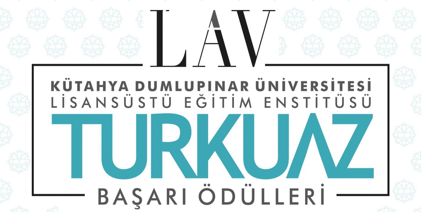 Lav Turkuaz Başarı Ödülleri
