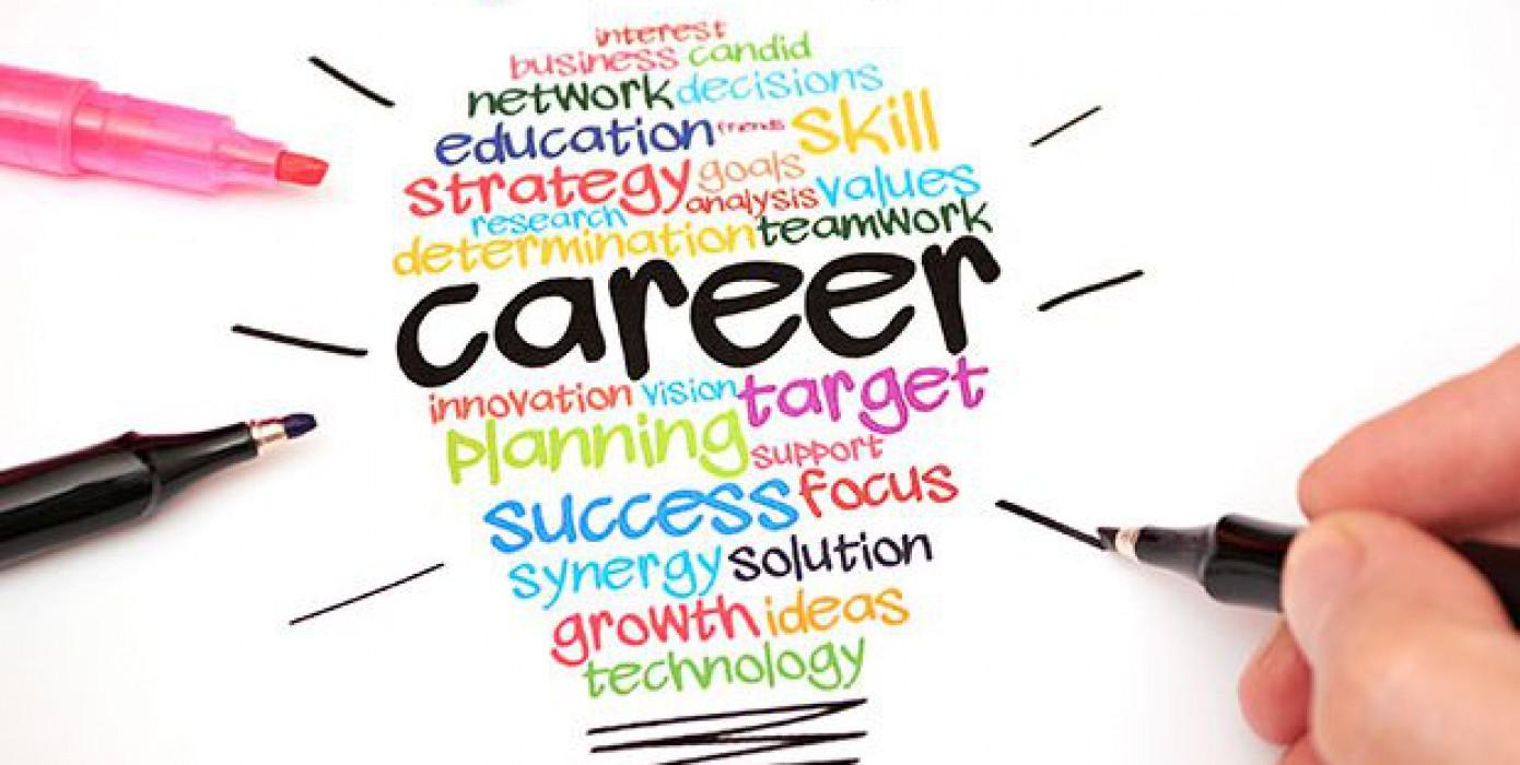 Kariyer Planlaması Dersi