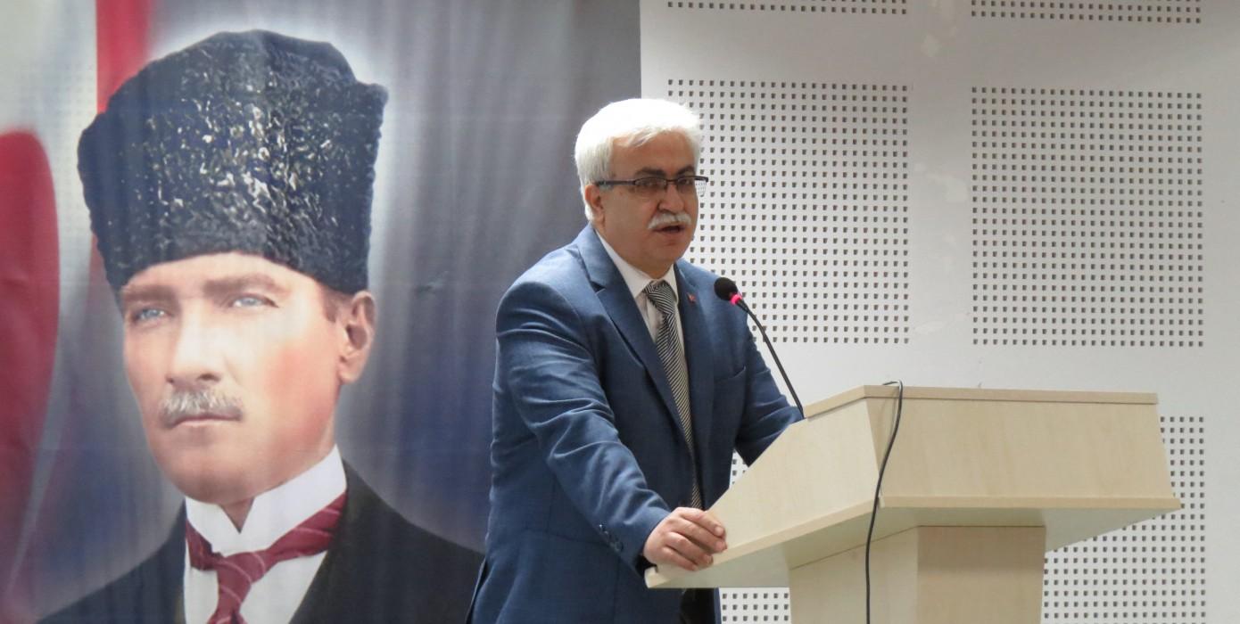 İstiklal Marşı Okuma Yarışmasının Kazananlarına Ödülleri Verildi