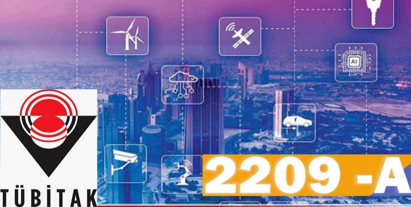 Lisans Öğrencilerimizden TÜBİTAK 2209 - A Projeleri