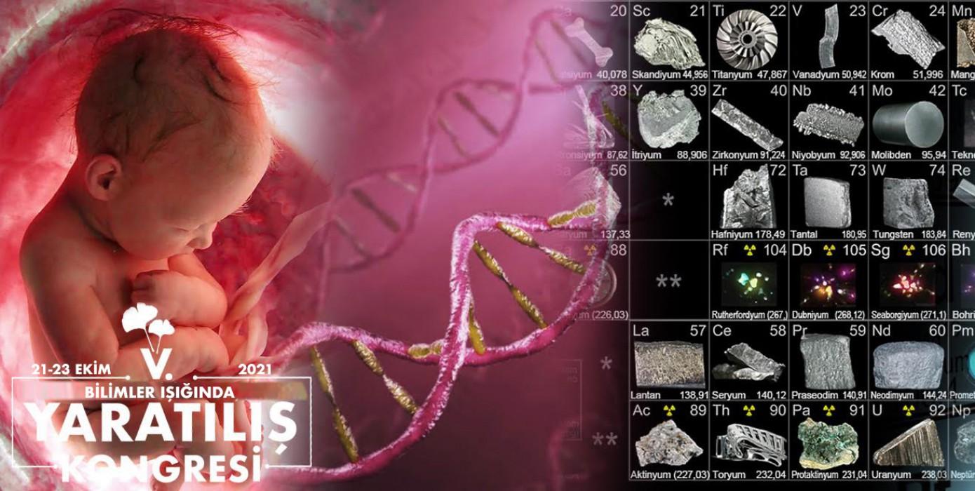 V. Bilimler Işığında Yaratılış Kongresi