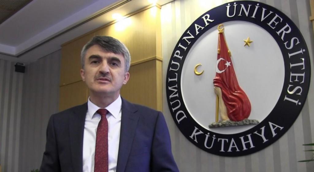 Prof. Dr. Kazım Uysal'dan 15 Temmuz Mesajı