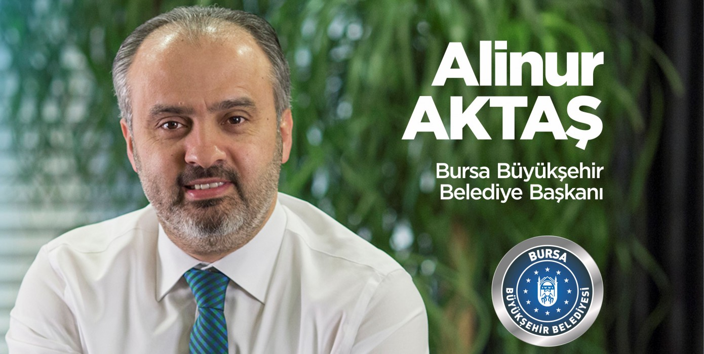 Dpü'den Büyükşehir Belediye Başkanlığına