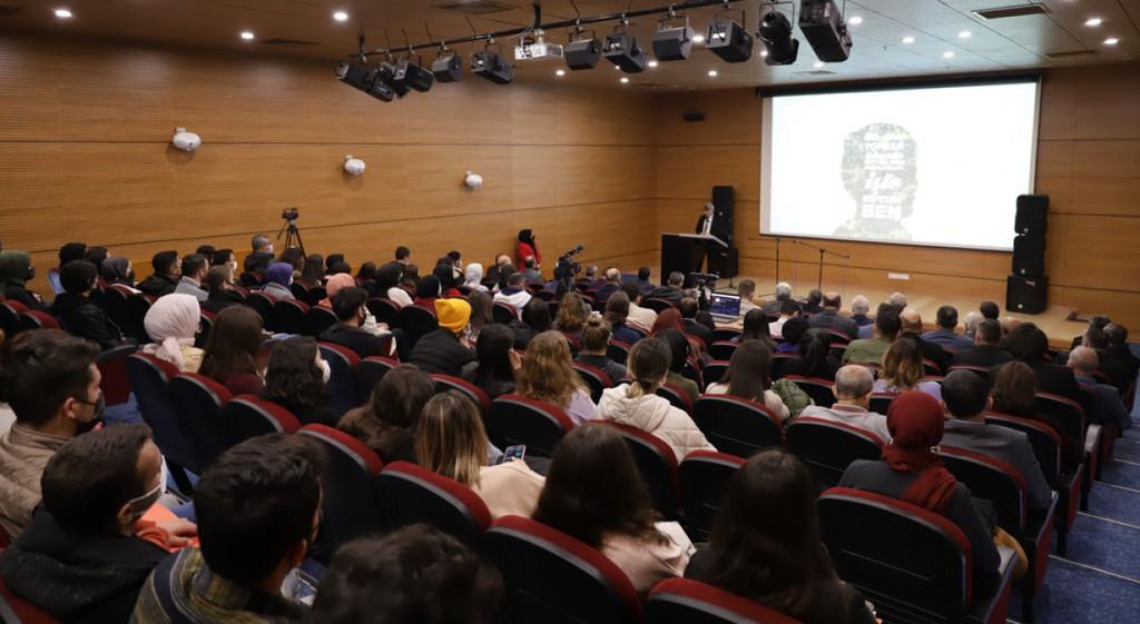 DPÜ'de Yunus Emre ve Türkçe Yılı Sempozyumu Başladı